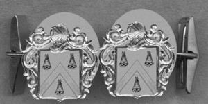 #42 Cuff Links for Acloque