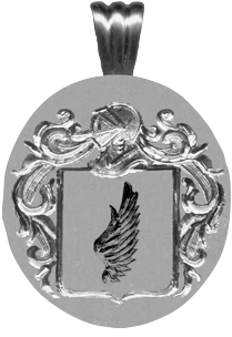 #71 in silver for Alighieri