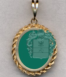 #87 with Green Onyx for Armano