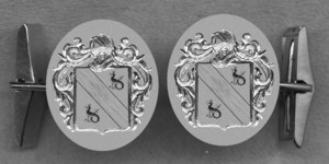 #42 Cuff Links for Baillet