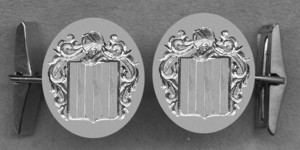 #42 Cuff Links for Bainfrons