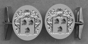 #42 Cuff Links for Beaucray