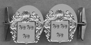 #42 Cuff Links for Beere