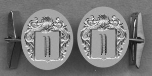 #42 Cuff Links for Brugge
