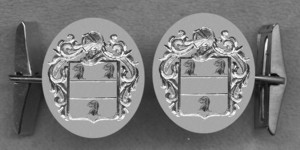 #42 Cuff Links for Burton