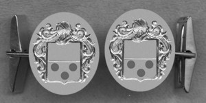 #42 Cuff Links for Cardew