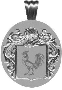 #71 in silver for Cocquerie