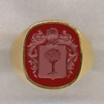 #2 with Carnelian for Finnarty