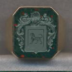#9 with Blood Stone for Furnese