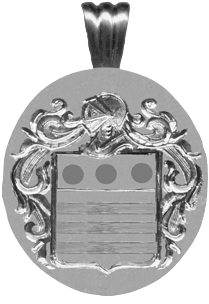 #71 in silver for Garband