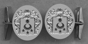 #42 Cuff Links for Guardaluchesi