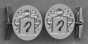 #42 Cuff Links for Gudentz