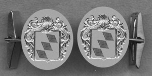 #42 Cuff Links for Guersans