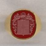 #2 with Carnelian for Guitte