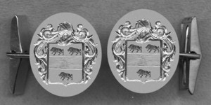 #42 Cuff Links for Hadeswell