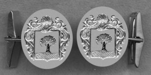 #42 Cuff Links for Jesus