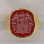 #2 with Carnelian for Montgiraud