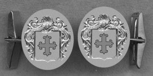 #42 Cuff Links for Paats