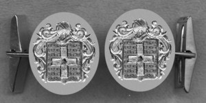 #42 Cuff Links for Parler