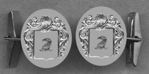 #42 Cuff Links for Proust