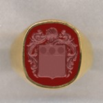 #2 with Carnelian for Redener
