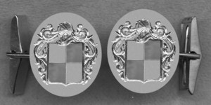 #42 Cuff Links for Sawnes