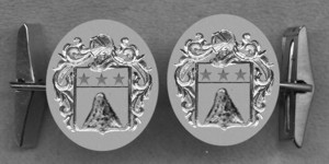 #42 Cuff Links for Sion
