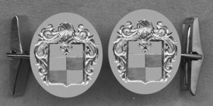 #42 Cuff Links for Sovernighi