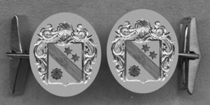 #42 Cuff Links for Spalchaber