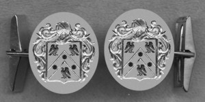 #42 Cuff Links for Sparavieri