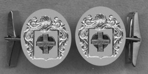 #42 Cuff Links for Streng