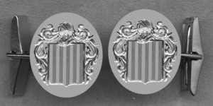 #42 Cuff Links for Therle