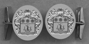 #42 Cuff Links for Utterson