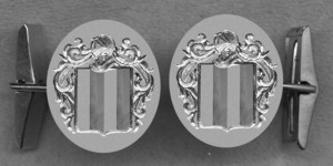 #42 Cuff Links for Valade