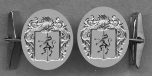#42 Cuff Links for Zancani