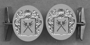 #42 Cuff Links for Zehrer