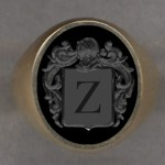#1A with Black Onyx for Zeta